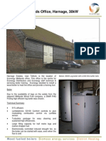 Econergy Midlands Office Case Study 30kW