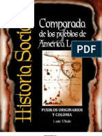 HISTORIA SOCIAL Tomo I  Luis Vitale