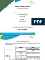 Matriz 2 - Análisis Fase 3 John Cortes