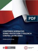 Primera Edición Oficial Protección y Violencia contra las Mujeres.pdf