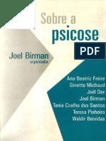 Joel Birman (Org.) - Sobre a Psicose