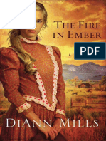 The Fire in Ember by DiAnn Mills, Excerpt