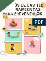 Riesgos de Las Tic y Herramientas Para Prevenirlos (1) (1)