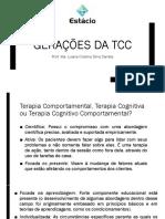Gerações da tcc