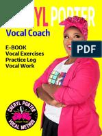 L00 E-BOOK (Russian) v1_11 - Cheryl Porter Vocal Method