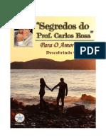 O AMOR - vol 9 - DESCOBRINDO O SEXO