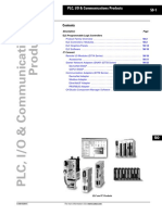 PLC, IO & Communications Products