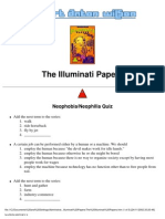 The Illuminati Papers by Robert Anton Wilson