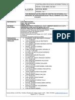 Contraloría ordena embargo a las cuentas bancarias de contratistas de Hidroituango