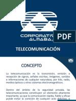 Comunicaciones Medios Electronicos