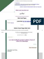 Web Card Page _ Les Clubs Du Big Six Perdent 9 Millions d'Euros à Cause de La Superligue