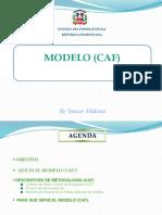 Presentacion CAF