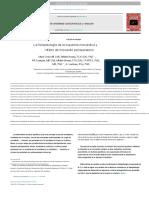 Fisiopatología de la isquemia de miocardio y el infarto de miocardio perioperatorio 2019(1).en.es