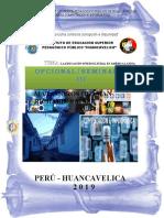 La Educación Intercultural en América Latina - Matamoros Huaman Richard Rainer - Opcional III