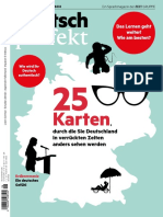 Deutsch Perfekt 6-2020