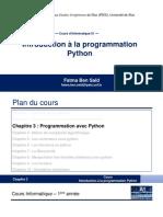 Cours-Informatique-OL_Chapitre3-IPEIS-2020