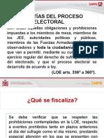FLV EG 2021 PERÚ Garantías operativos Delitos