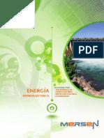 Catalogo Hidroelectrica