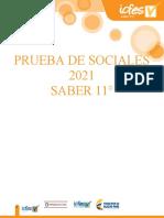 sociales 2021