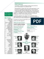 Township of Uxbridge - Spring & Summer Community Guide 2011