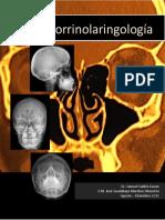 Otorrinolaringología 2013