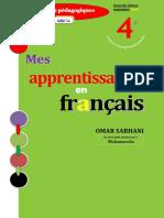 Fiches UD2 Mes Apprentissages 2019 OMAR SERHANI