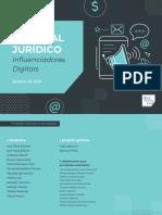 0. Bluz - Manual Influenciadores Digitais (2021)