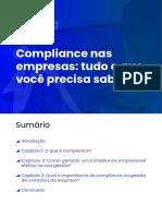 Ebook - Compliance nas Empresas - InContract (2021)