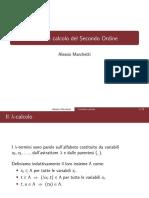 la_presentazione