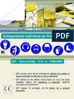 Utilizare EIP