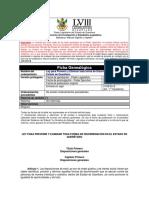 Ley ESTATAL para Prevenir y Eliminar toda forma de Discriminación en el Estado de Queretaro