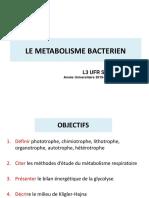 Chap. 5. Metabolisme Bacterien l3 2019 2020 (1)