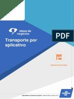 Transporte por aplicativo