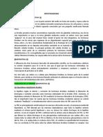 RESUMEN HIPOTIROIDISMO COMPLETO