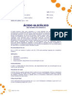 Ácido Glicolico (4)