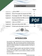Manual de Recursos Mni 2020