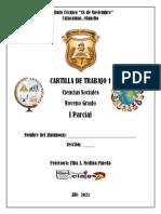 Cartilla 1 de CCSS 9no Grado - AÑO 2021 Elba Medina-convertido