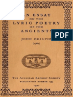 An-Essay-on-the-Lyric-Poetry-of-the-Ancients