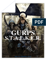 Gurps Stalker by Antifriz