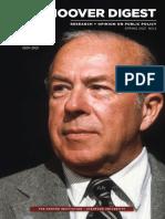 Hoover Digest, 2021, No. 2, Spring
