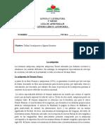 006-Lengua u1-3m-Clase 6- Antipoesía y Figuras Retóricas