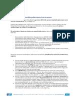 Comunicat de la junta directiva del CN Granollers