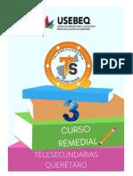 Fichas Curso Remedial Usebeq