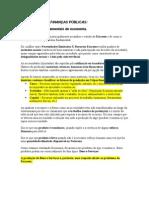 ResumoEconomia&FinancasPublicas