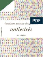 Abadia, Rut - Cuaderno Práctico de Ejercicios Antiestrés
