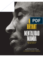 Kobe Bryant - Mentalidad Mamba