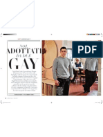 COLAGE featured in Vanity Fair Italy 1