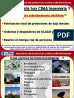 Protección contra sobretensiones (CIMA Ing.)