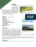 Frontera de Granada