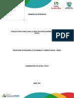 1098794-Terminos de Referencia Fondo de Reactivacion Economica Mpios 2021